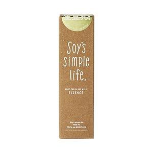 豆腐の盛田屋 Soy's simple life 生豆乳オイル美容液 30mL