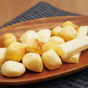 北海道オリジナル モッツァレラチーズセット 【4種セット】 冷蔵30日 日本製 〔ご家庭用 贈りもの パーティー〕