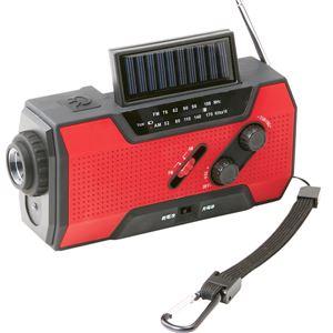 ソーラーAM/PMラジオライト 24個セット
