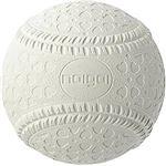 軟式野球ボール 公認球 M号 1球