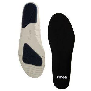 Finoa ライトフィット 男性用 ブラック L(27〜28.5cm)