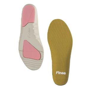 Finoa ライトフィット 女性用 ベージュ M(22.5〜24.5cm)