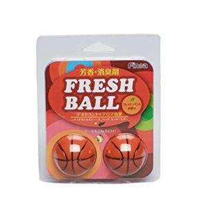 フレッシュボール バスケットボール 6個セット