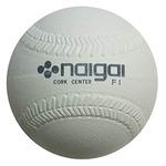 ソフトボール3号 検定球 1ダース(12球)
