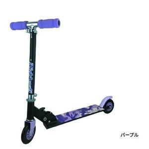 キックボード キックスケーター キックンロールスクーター パープル 子供用 Kick'n RollScooter