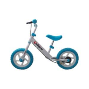 ウォーキングバイク ブレーキ付き 12インチ ホワイト