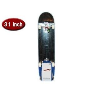 カナディアンメープル 31インチ スケートボード ブラック