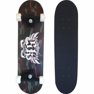 スケートボード 28インチ 60426 カモカーキー