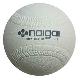 ソフトボール1号 検定球 1P 小学生用