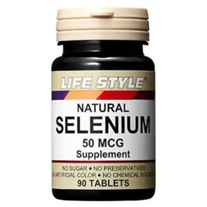 LIFE STYLE2 セレニウム