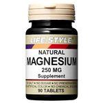 LIFE STYLE2 マグネシウム