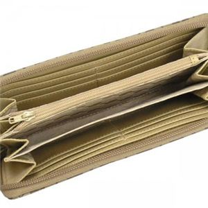 Gherardini(ゲラルディーニ) 長財布 SOFTY BASICO BS29 1508 ベージュ H10×W19×D2
