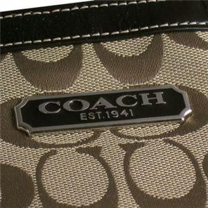 Coach Factory(コーチ F) トートバッグ  15146 SKHBK  H23×W29.5×D9.5