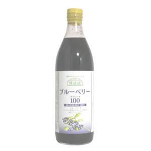 マルカイ ブルーベリー(100%果汁) 500ml*12本