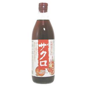 マルカイ ザクロジュース 500ml*12本