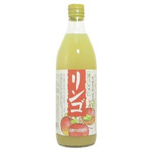 マルカイ すりおろしりんご汁 500ml*12本