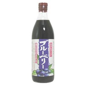 マルカイ ブルーベリー(50%果汁) 500ml*12本