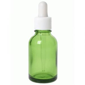 ミキシング・ボトル グリーン 20ml