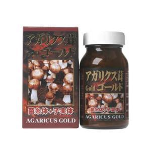 ユウキ製薬 アガリクス茸ゴールド 300粒