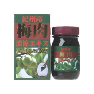 ユウキ製薬 梅肉濃縮エキス 90g
