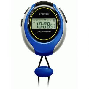 スポーツタイマー ブルー SW-109BL