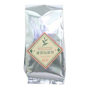 凍頂烏龍茶葉(桂花入り)100g