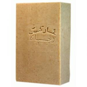 カサブクレイ石鹸 135g
