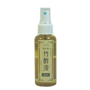 竹酢蒸留液スプレー
