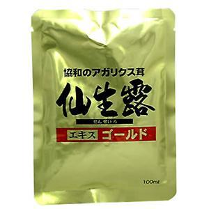 仙生露エキスゴールド 100ml*30袋
