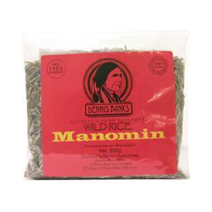 マノーミン(ワイルドライス) 200g