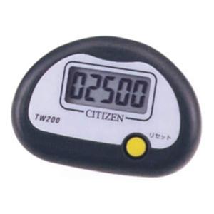 デジタル歩数計 TW200-001