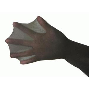 寝ながらゲルマ薄型美脚スパッツ M-L