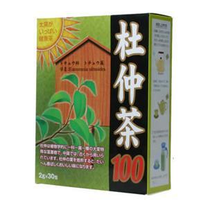 太陽がいっぱい 杜仲茶100 30包
