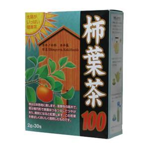 太陽がいっぱい 柿葉茶100 30包