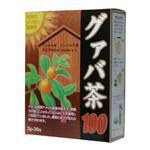 太陽がいっぱい グァバ茶100 30包
