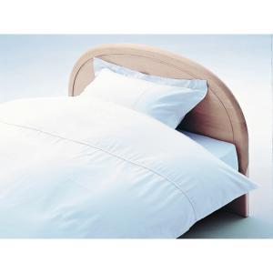 アーミッシュカラーベッド用BOXシーツ ダブル ホワイト 140cm×200cm×27cm