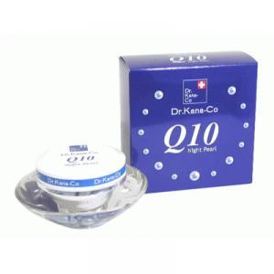 ドクターカナコ ナイトパールQ10(コエンザイムQ10美容液)