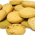 NEW豆乳おからクッキー