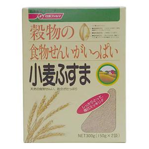 日清ファルマ 小麦ふすま150g*2袋