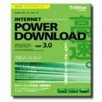 トリスター Internet Power Download 3.0