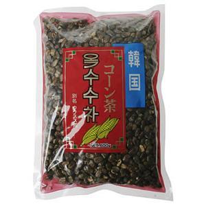 OSK 韓国コーン茶(ウクスス茶) 600g