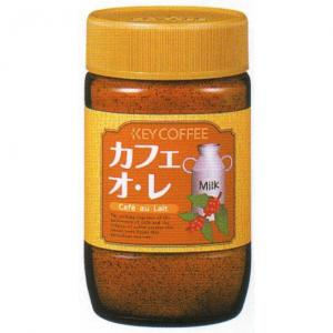 KEYコーヒー カフェ・オ・レ(×6)