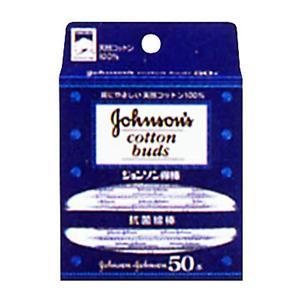 ジョンソン綿棒 50本入