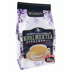 ロイヤルミルクティー 10袋入
