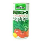 テーブルランド野菜ジュース 190g×60本入り