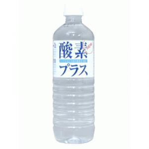バランスデイトウォーター 酸素プラス 500ml*24本