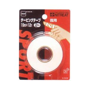 ニトリート テーピングテープ指用19