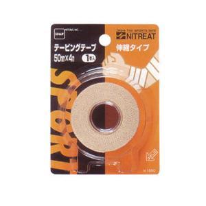 ニトリート テーピングテープ伸縮50