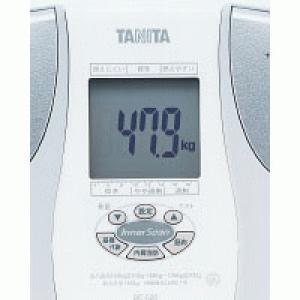 タニタ 体組成計 インナースキャン BC-520