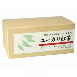 ユーカリ紅茶(ティーバッグ) 1.5g*20包